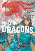 Drifting Dragons - Vol. 01: Kindle Edition