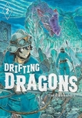 Drifting Dragons - Vol. 02: Kindle Edition
