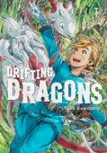 Drifting Dragons - Vol. 03: Kindle Edition