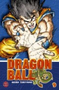 Dragon Ball - Sammelband 09