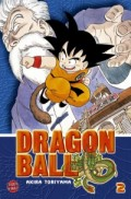 Dragon Ball - Sammelband 02