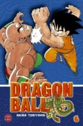 Dragon Ball - Sammelband 06