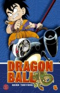Dragon Ball - Sammelband 04