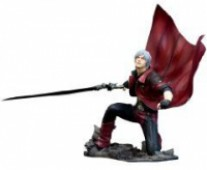 Devil May Cry - Figur: Dante