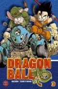 Dragon Ball - Sammelband 03