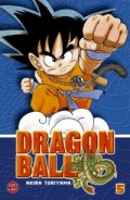 Dragon Ball - Sammelband 05