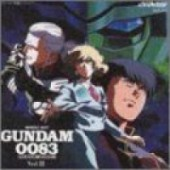 Kidou Senshi Gundam 0083 - Original Soundtrack: Vol.02