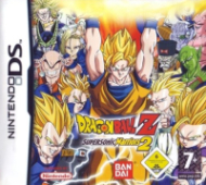 Dragon Ball Z: Supersonic Warriors 2 [DS]
