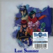 Tales of Eternia - Last Summer