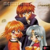 Lost Universe - Best of