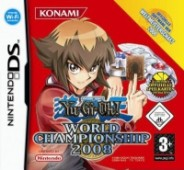 Yu-Gi-Oh! - World Championship Tournament 2008 [DS]
