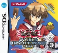 Yu-Gi-Oh! - World Championship Tournament 2007 [DS]