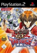 Yu-Gi-Oh! - Tag Force Evolution [PS2]