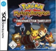 Pokémon: Mystery Dungeon - Erkundungsteam Dunkelheit [DS]