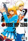 Rose Hip Zero - Bd.02