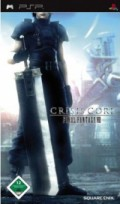 Final Fantasy VII: Crisis Core [PSP]