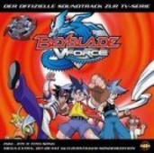 Beyblade V-Force - OST