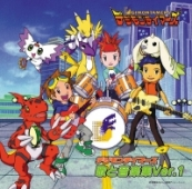 Digimon Tamers - Song & Music