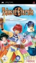 Tales of Eternia [PSP]