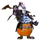 One Piece - Figur: Gecko Moria
