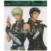 Neo Angelique Abyss - Character Songs: Vol.03