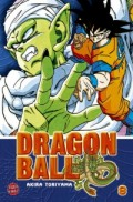 Dragon Ball - Sammelband 08