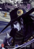 Vampire Hunter D - Bd.02