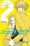 Love Celeb: King Egoist - Bd.02