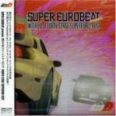 Initial D Fourth Stage - Supereuro Best