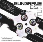 Gungrave - Original Soundtrack ~lefthead~ 2