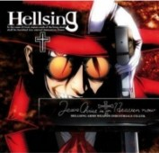 Hellsing - Jesus Christ Is in Heaven Now