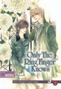 Only The Ring Finger Knows - Bd.03