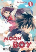 Moon Boy - Bd.01