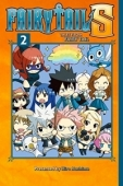 Fairy Tail S - Vol.02: Kindle Edition