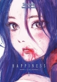 Happiness - Vol.01: Kindle Edition