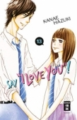 "Say ""I Love You""! - Bd.13: Kindle Edition"