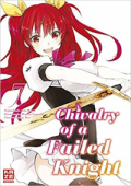 Chivalry of a Failed Knight - Bd.07