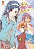 We Never Learn - Bd.01