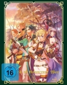 Record of Grancrest War - Vol.1/4 [Blu-ray]