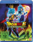 Dragonball Super: Broly [Blu-ray]