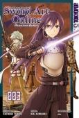 Sword Art Online: Phantom Bullet - Bd.03: Kindle Edition