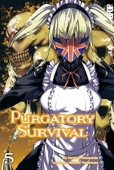 Purgatory Survival - Bd.05: Kindle Edition