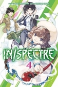 In/Spectre - Vol.04: Kindle Edition