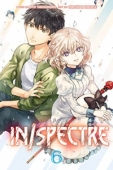 In/Spectre - Vol.06: Kindle Edition