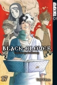 Black Clover - Bd.17: Kindle Edition