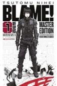Blame! - Bd.01: Master Edition - Kindle Edition