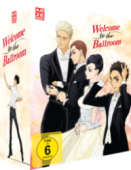 Welcome to the Ballroom - Vol.1/4: Limited Edition [Blu-ray] + Sammelschuber