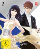 Welcome to the Ballroom - Vol.2/4 [Blu-ray]