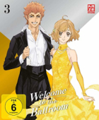 Welcome to the Ballroom - Vol.3/4 [Blu-ray]