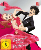 Welcome to the Ballroom - Vol.4/4 [Blu-ray]